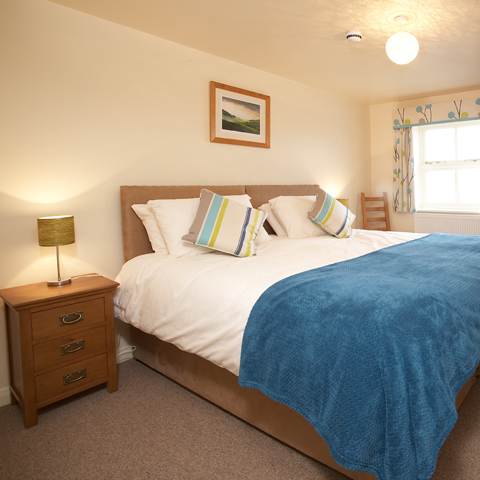 Picture of Accommodation Room