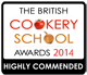British Cookery School Award