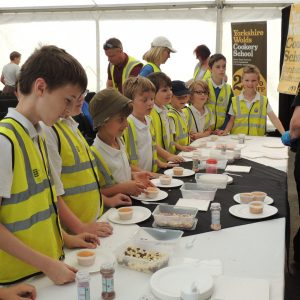 Food and Garden Festival – Langlands 22nd and 23rd October 2016