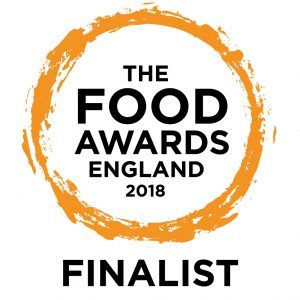The Food Awards England 2018