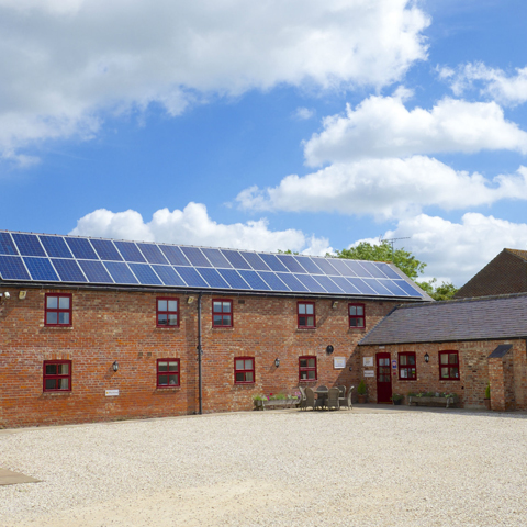 Image of the Yorkshire Wolds Cookery School