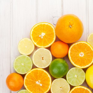 Tip Of The Week – Juicy Citrus Fruit!