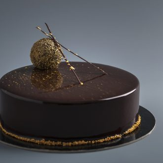 Chocolate Entremet Patisserie Class